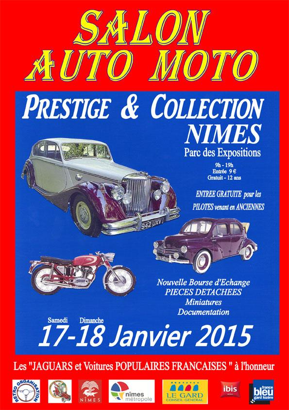 [75][04 au 08/02/2015] 40ème Salon Retromobile - Page 2 17_et_10