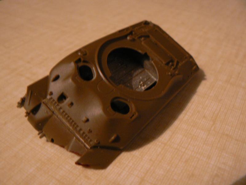 sherman M4A1 DD UTAH BEACH P1040911