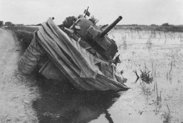 sherman M4A1 DD UTAH BEACH Sherma11
