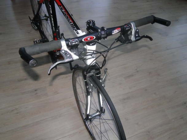 Vélo COLOMBUS X-WING  Pau210