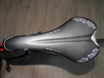 Vélo COLOMBUS X-WING  Pau510