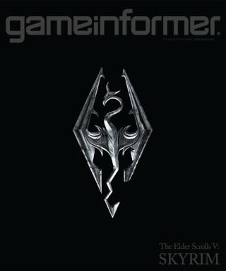 February Gameinformer   Cov_2115