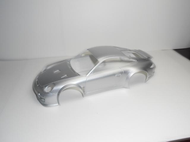 Porsche GT3 Flying Lizard 00111