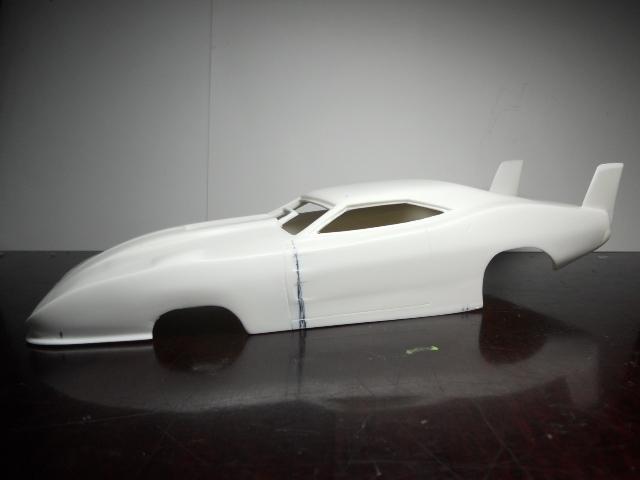 Daytona Pro Mod 00319
