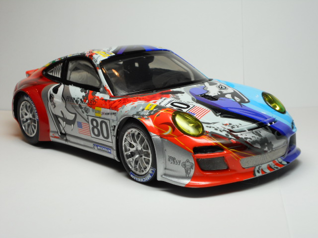 Porsche GT3 Flying Lizard - Page 2 00416