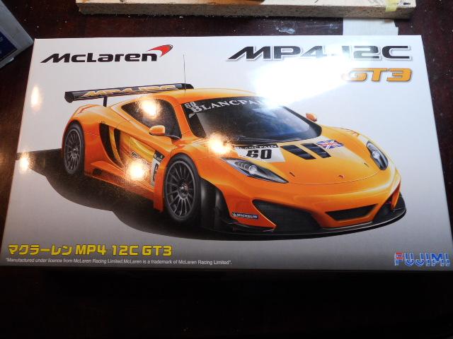 Mclaren MP4/12C GT3 Gemballa 00437