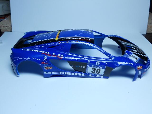 Mclaren MP4/12C GT3 Gemballa 00619