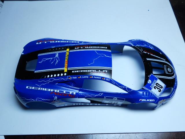 Mclaren MP4/12C GT3 Gemballa 00717