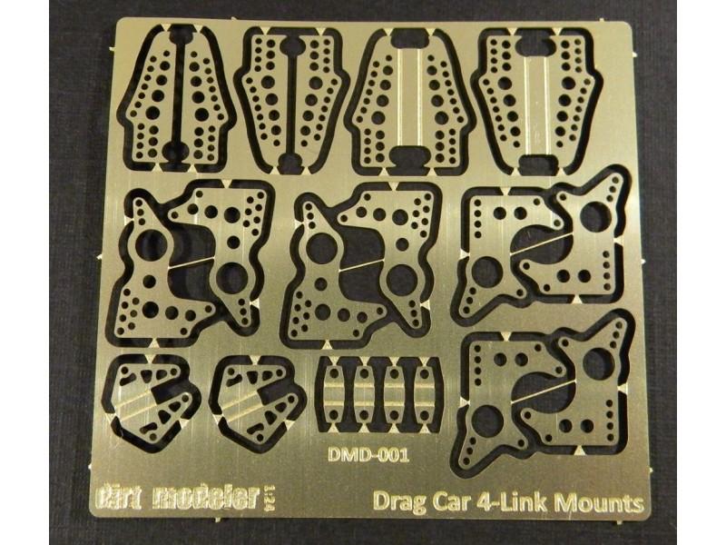 Daytona Pro Mod Dmd-0010
