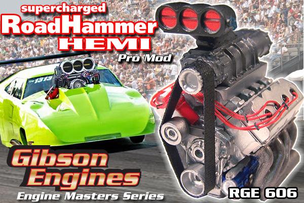 Daytona Pro Mod Rge60610