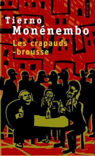 Tierno Monénembo [Guinée] - Page 2 26589410