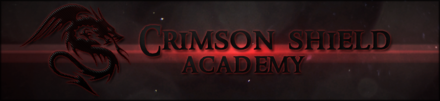 The Crimson Shield Academy