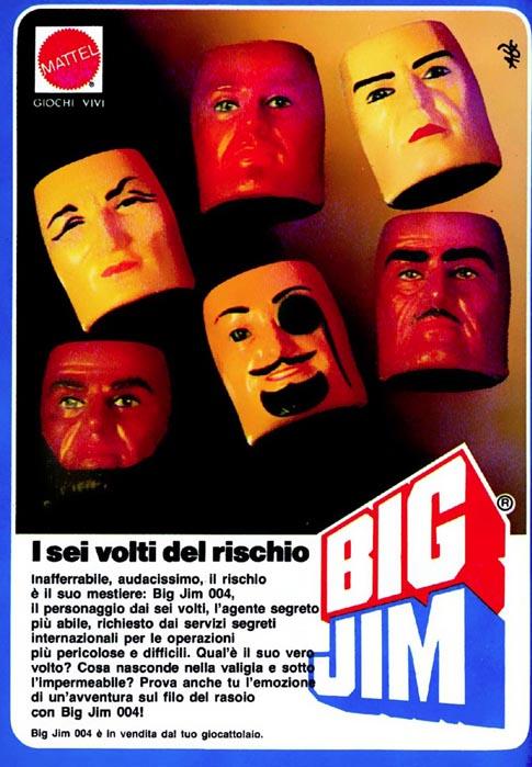 PUBBLICITA'  ITALIANE  DEL PERIODO SPIONAGGIO 1982 - 84 30_big10