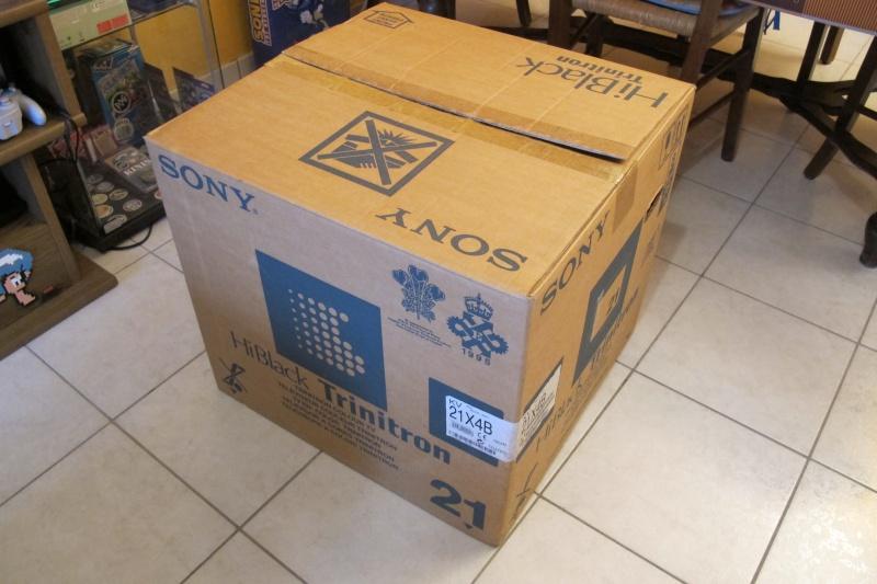 Résolu - TV Sony Trinitron Img_3810