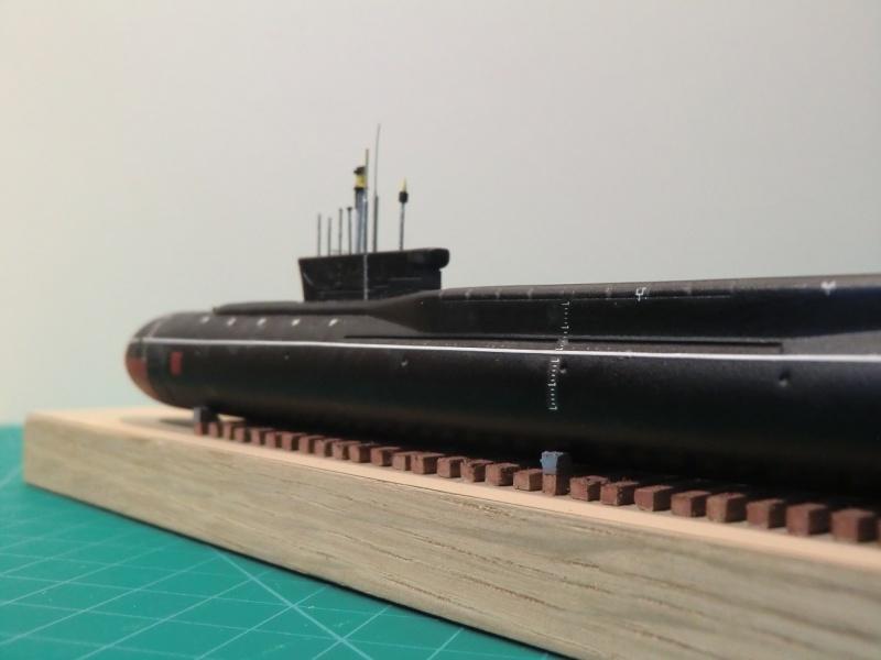 Project 955 Borei 1/700 OKB Grigorov Dolgor15