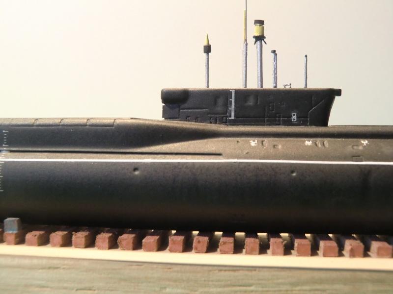 Project 955 Borei 1/700 OKB Grigorov Dolgor17