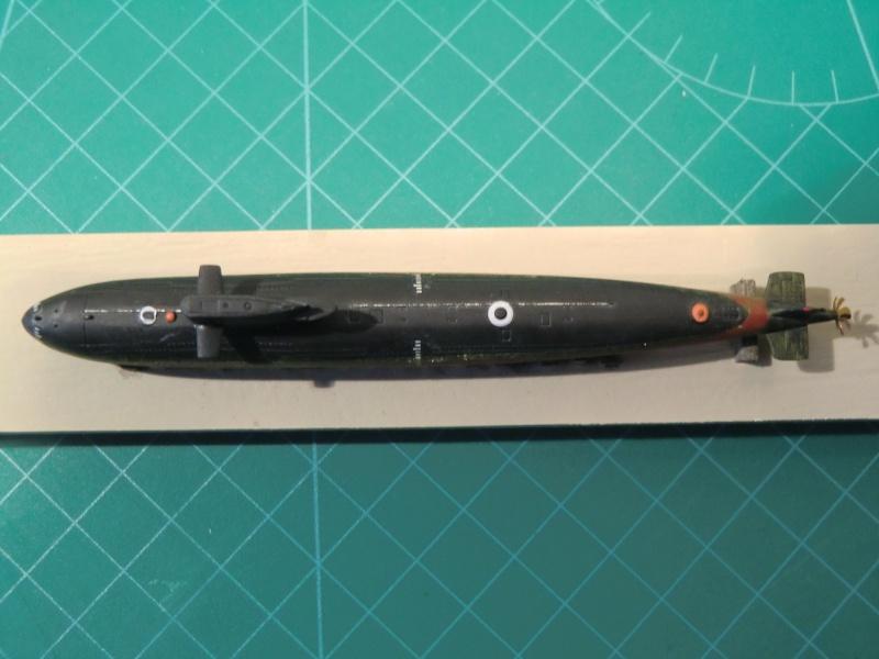 PLA Type 039 G1 1/700 Hobby Boss Type_311