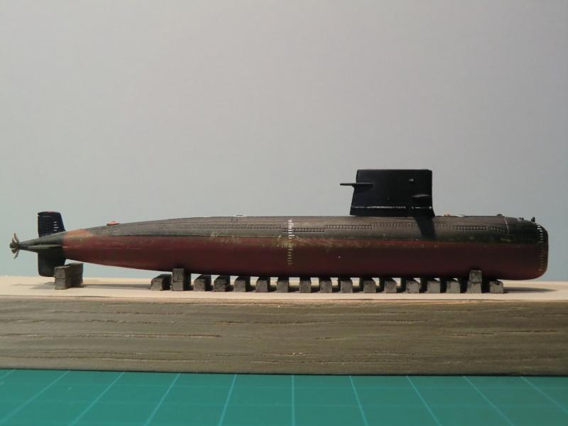 PLA Type 039 G1 1/700 Hobby Boss Type_312