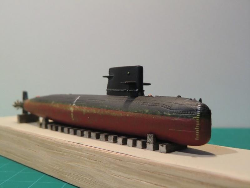 PLA Type 039 G1 1/700 Hobby Boss Type_313