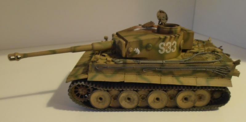 Tiger I ( tamiya 1/35 eme ) - Page 3 P2161210