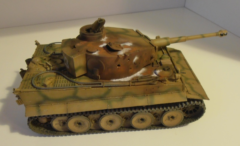 Tiger I ( tamiya 1/35 eme ) - Page 3 P2161211