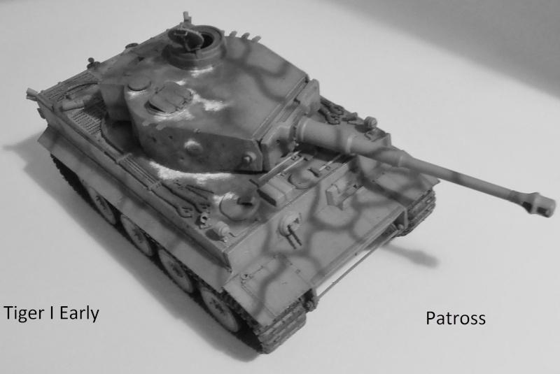 Tiger I ( tamiya 1/35 eme ) - Page 3 P2161215