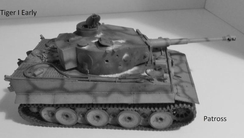 Tiger I ( tamiya 1/35 eme ) - Page 3 P2161216