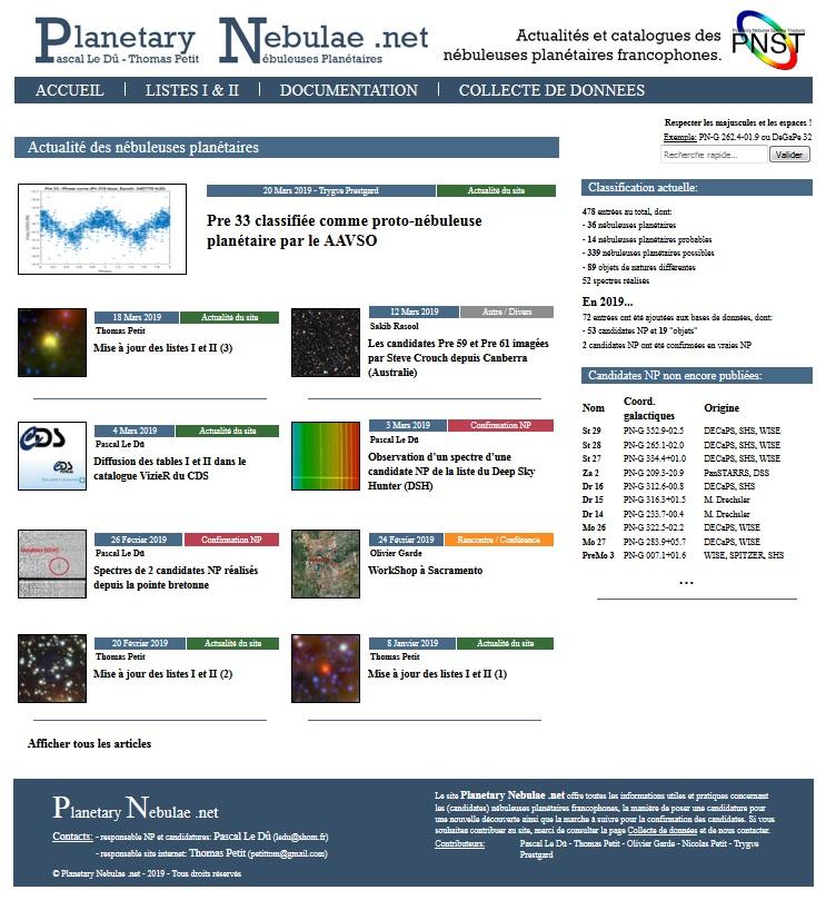 Planetary Nebulae.net  Images10