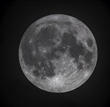 Observation samedi 22 août 2020 - spéciale Lune Lune_411