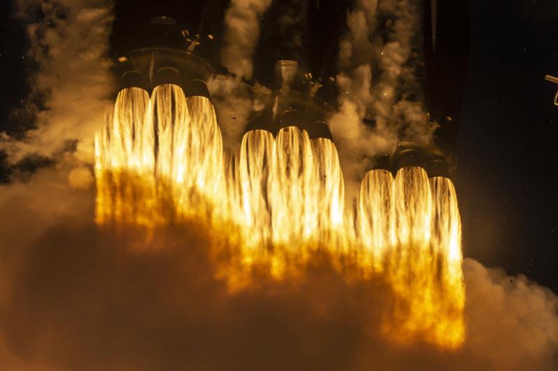 Image du jour (mai) Spacex10