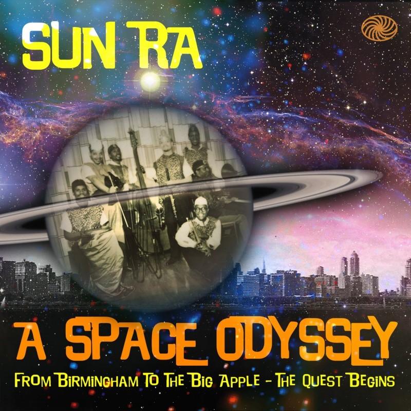 Sun Ra Sunra10