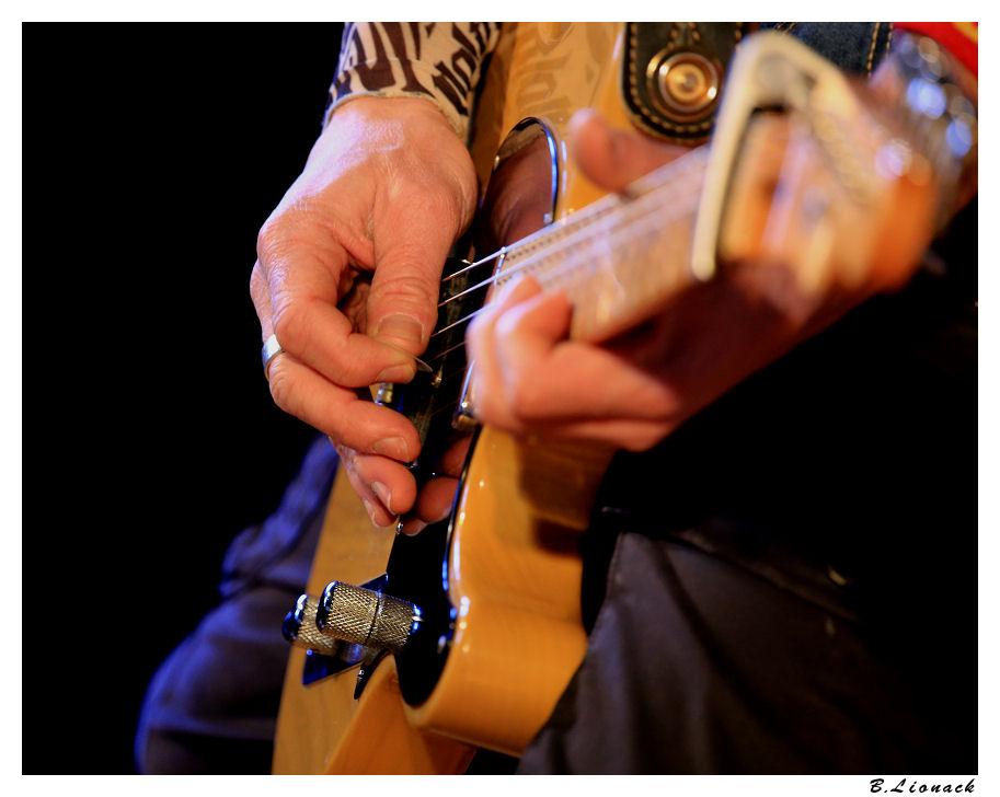 Spectacle musical pour les enfants Guitar10