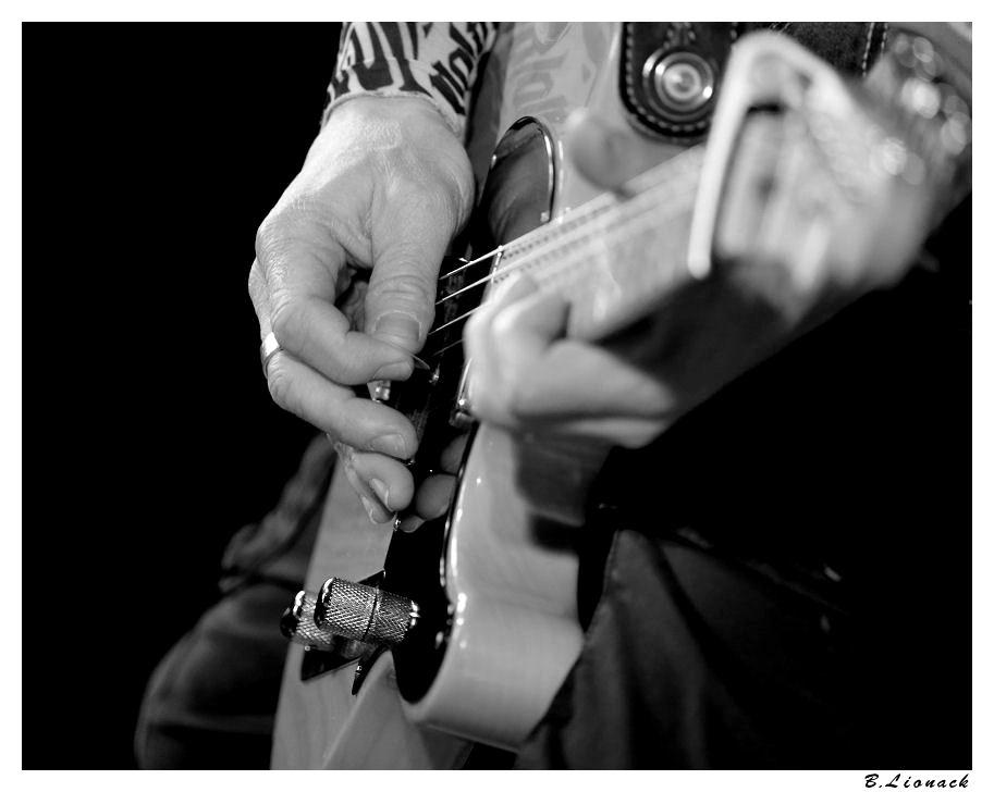 Spectacle musical pour les enfants Guitar11