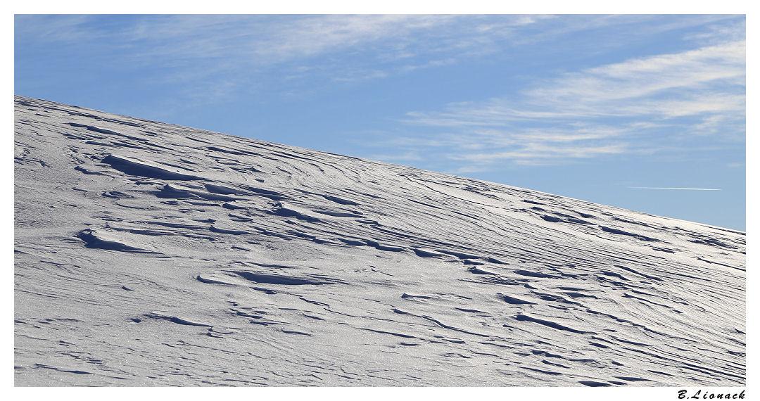 White landscapes White010