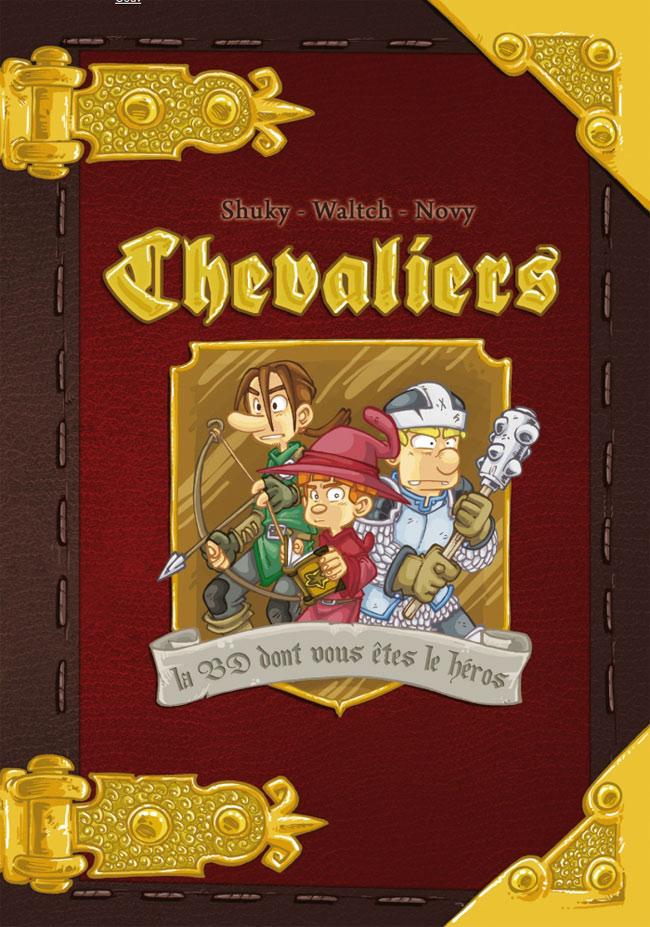 Chevaliers Album-13