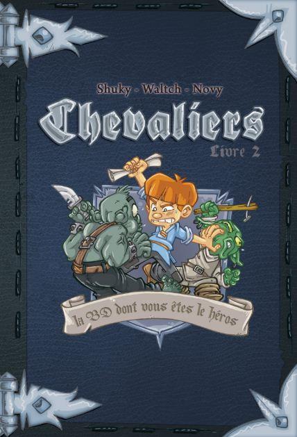 Chevaliers Album-14