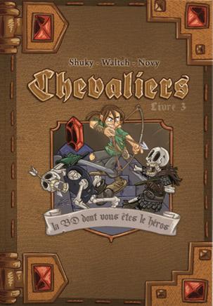 Chevaliers Album-15