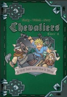 Chevaliers Album-16