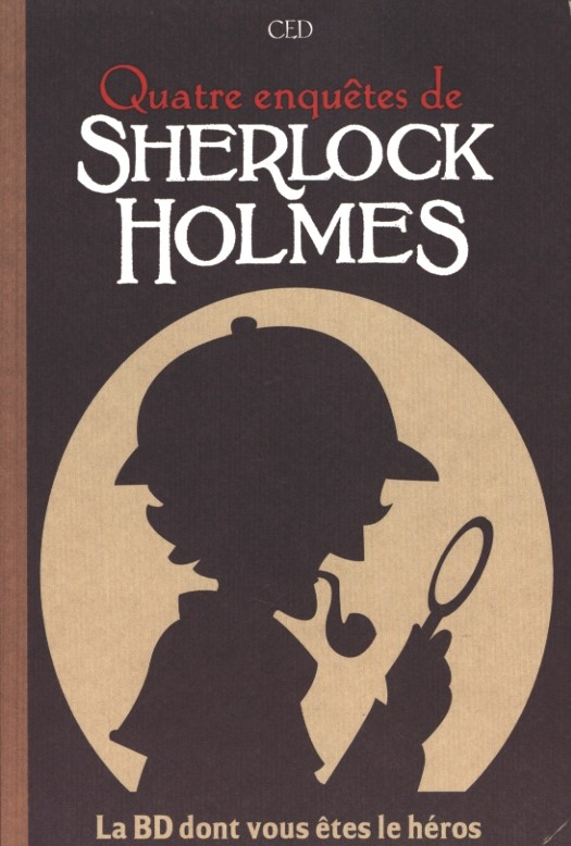 Sherlock Holmes Album-19