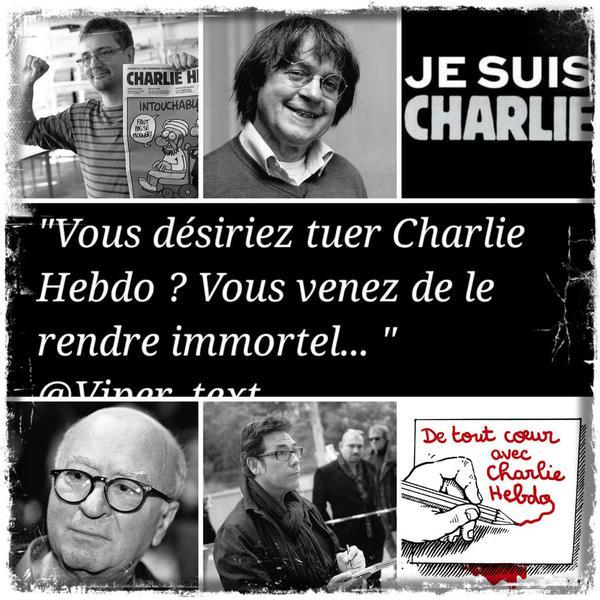 Charlie Hebdo n'est pas mort !!!!!!!!!!! Charli10