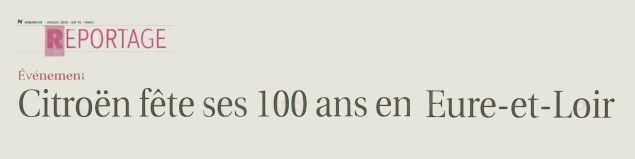 Les 100 ans de Citroen - Page 3 010