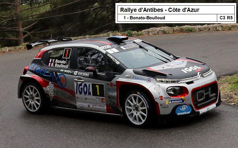 Des Citroën de pointe actuellement en rallye ...  - Page 3 0517-a10