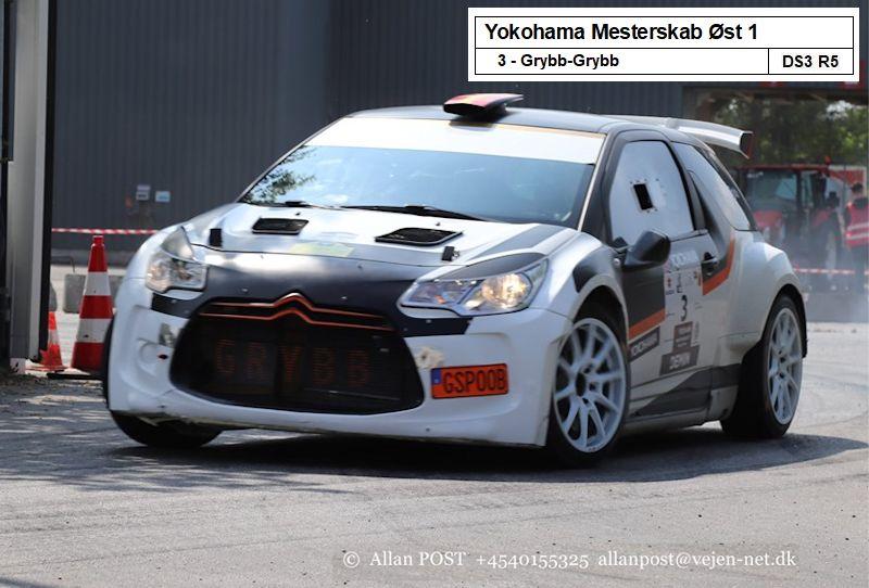 Des Citroën de pointe actuellement en rallye ...  - Page 3 0519-d10