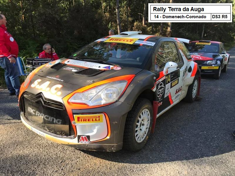 Des Citroën de pointe actuellement en rallye ...  - Page 3 0524-a10