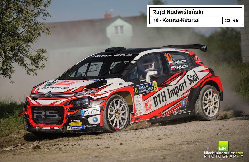 Des Citroën de pointe actuellement en rallye ...  - Page 3 0531-r10