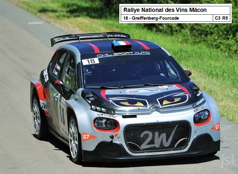 Des Citroën de pointe actuellement en rallye ...  - Page 3 0608-m11