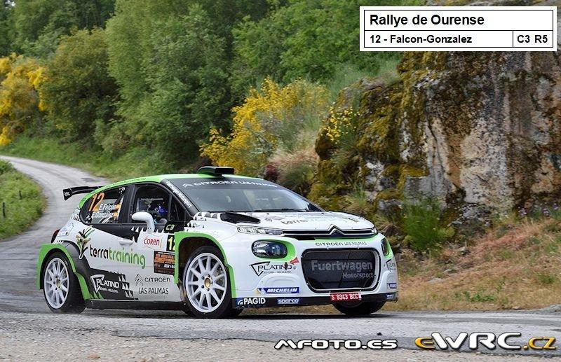 Des Citroën de pointe actuellement en rallye ...  - Page 3 0608-o11