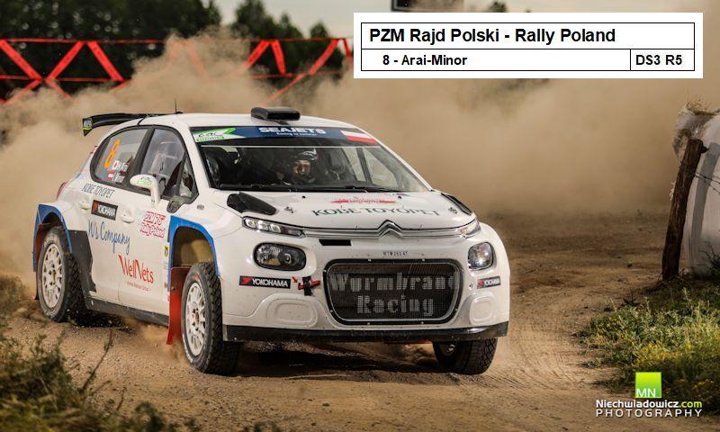 Des Citroën de pointe actuellement en rallye ...  - Page 3 0628-r11