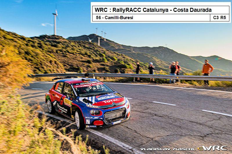 Des Citroën de pointe actuellement en rallye ...  - Page 3 1029_c10