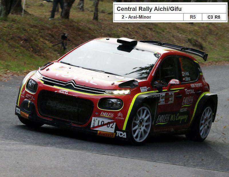 Des Citroën de pointe actuellement en rallye ...  - Page 4 1107-a10